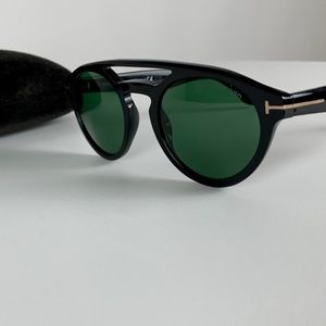 TOM FORD CLINT SUNGLASSES